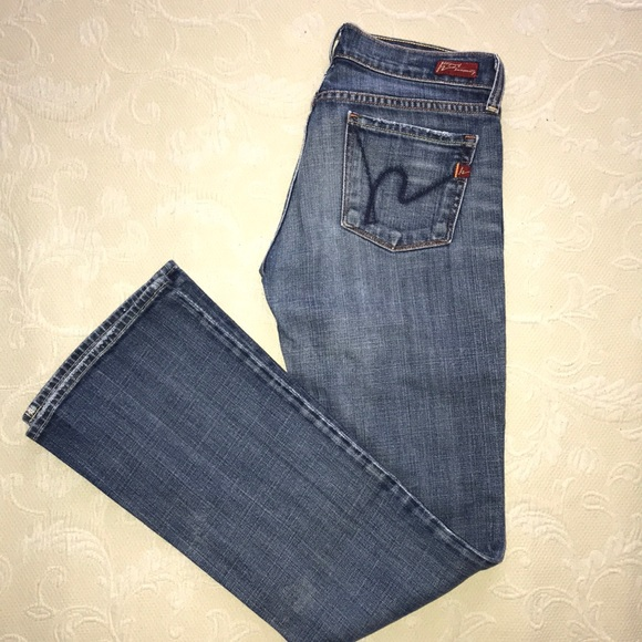 Citizens Of Humanity Denim - Citizens of Humanity Kelly 001 jeans